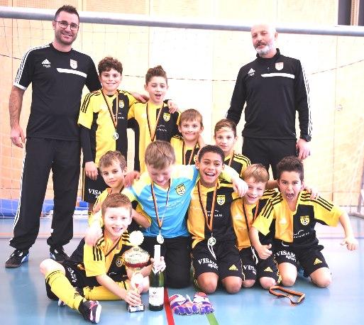 FC Aesch Eb 1 Rang WEB