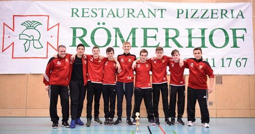 FC Kaiseraugst Ba 3 Rang