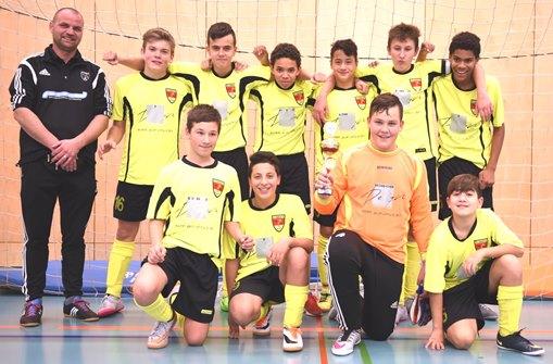 FC Lausen 72 C 3 Rang WEB
