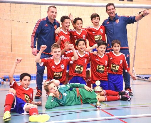 FC Reinach Da 1 Rang