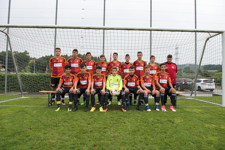FCK Junioren B
