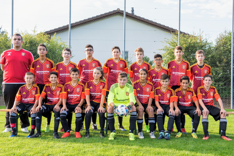 FCK Junioren C