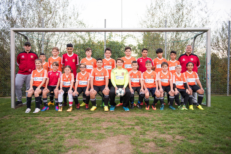 FCK Junioren DA