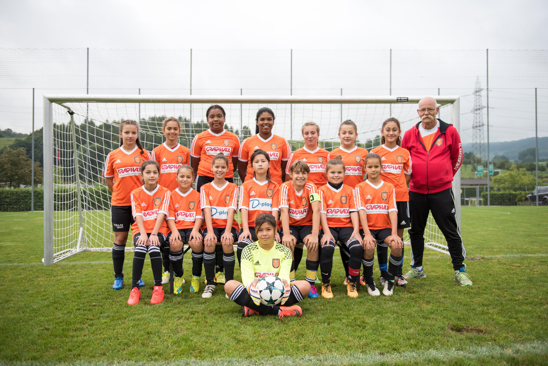 FCK Junioren DB