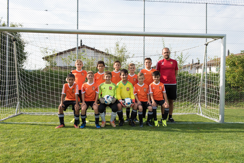 FCK Junioren Ea 1