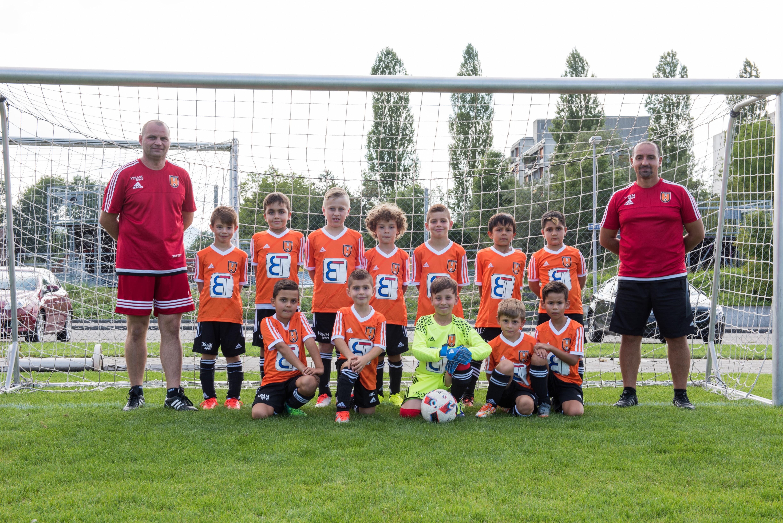 FCK Junioren FA