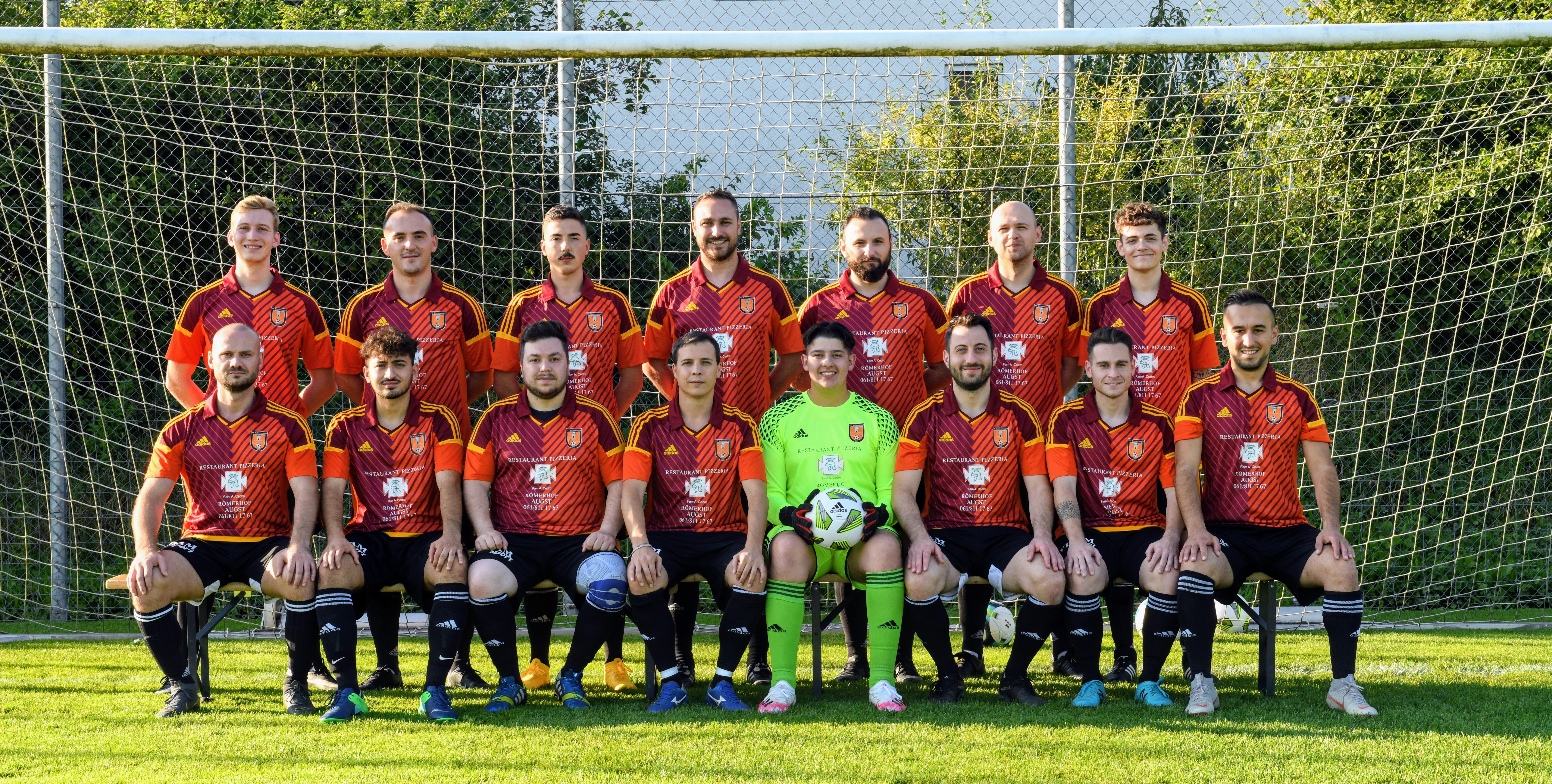FC Kaiseraugst 2. Mannschaft (5. Liga)