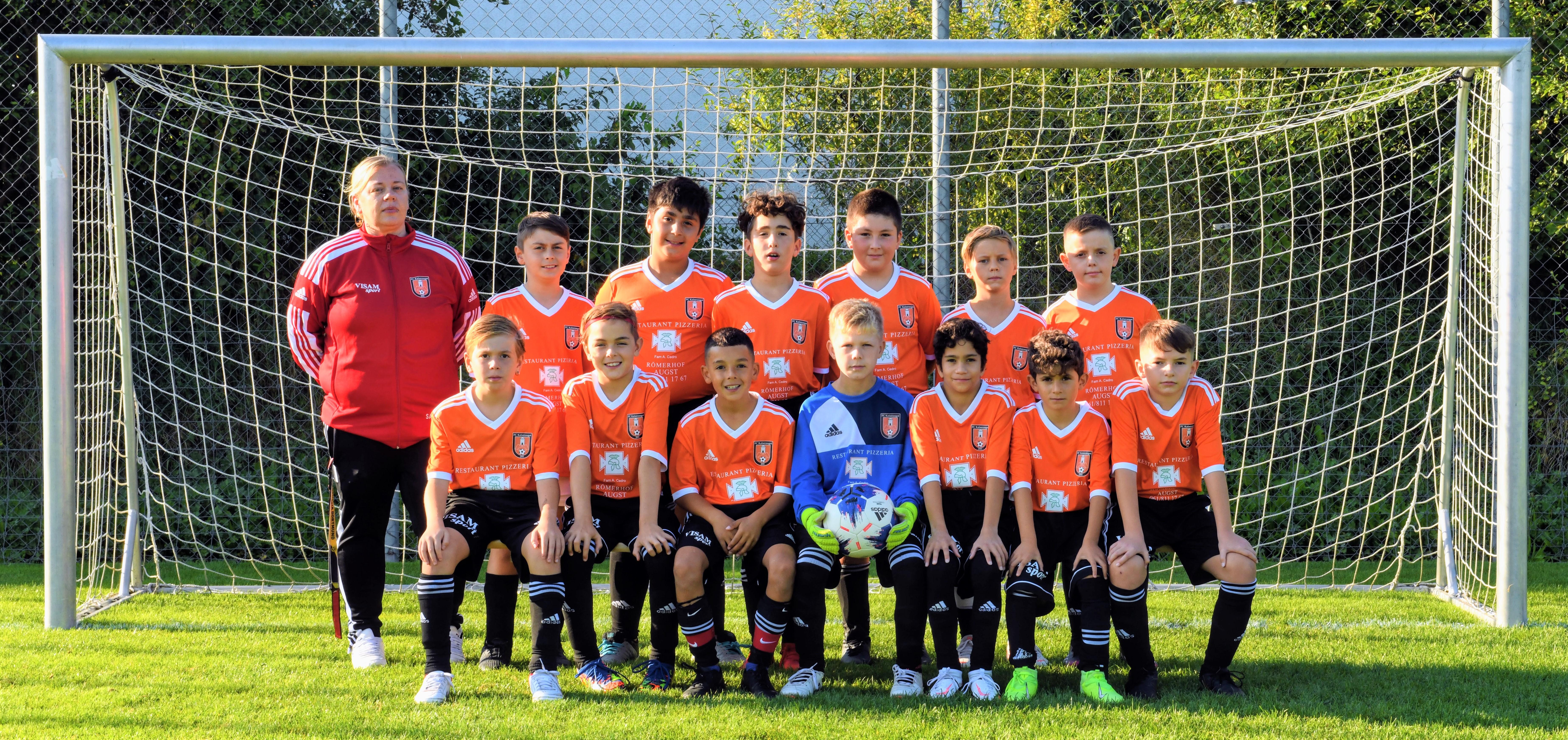 FC Kaiseraugst Ea Junioren