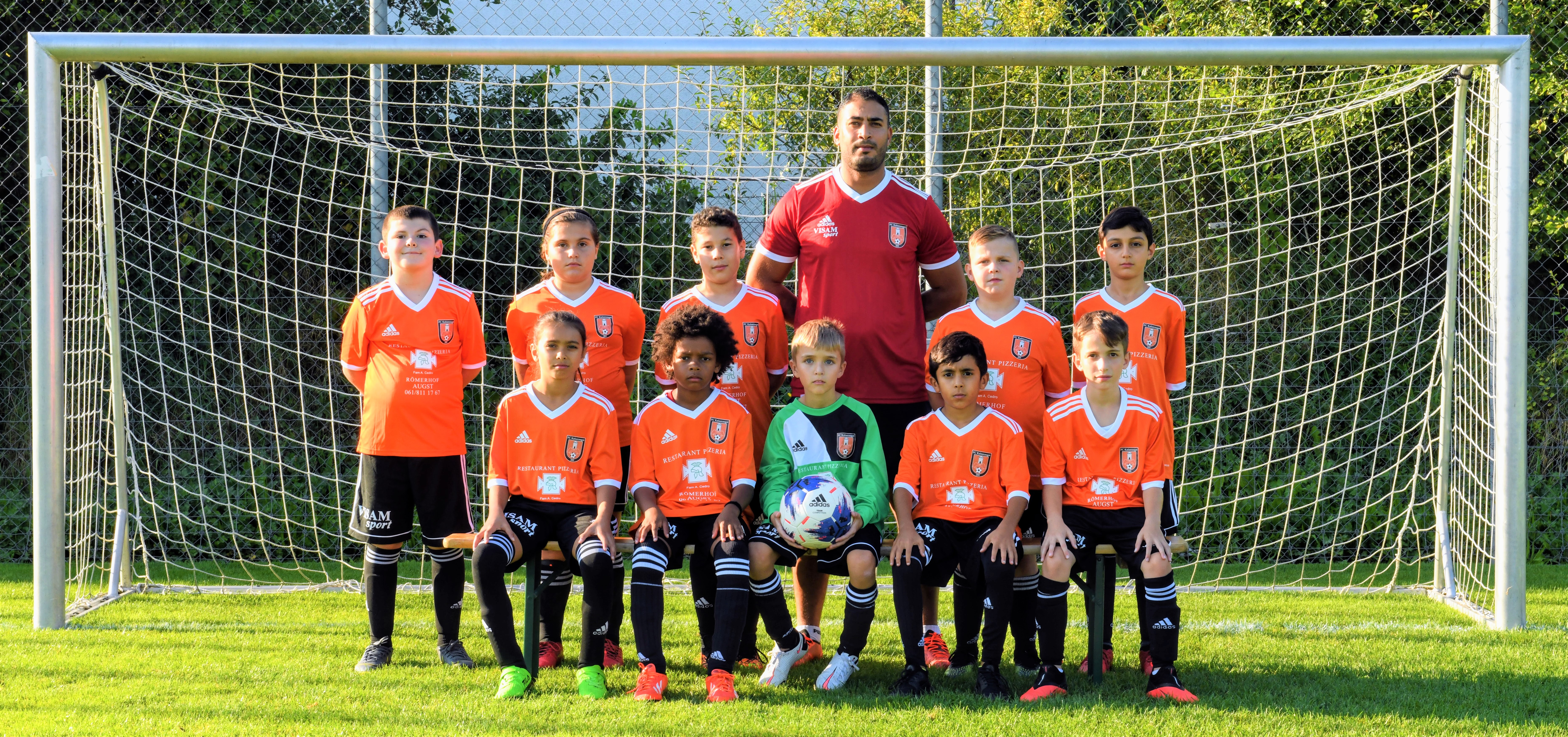 FC Kaiseraugst Eb Junioren