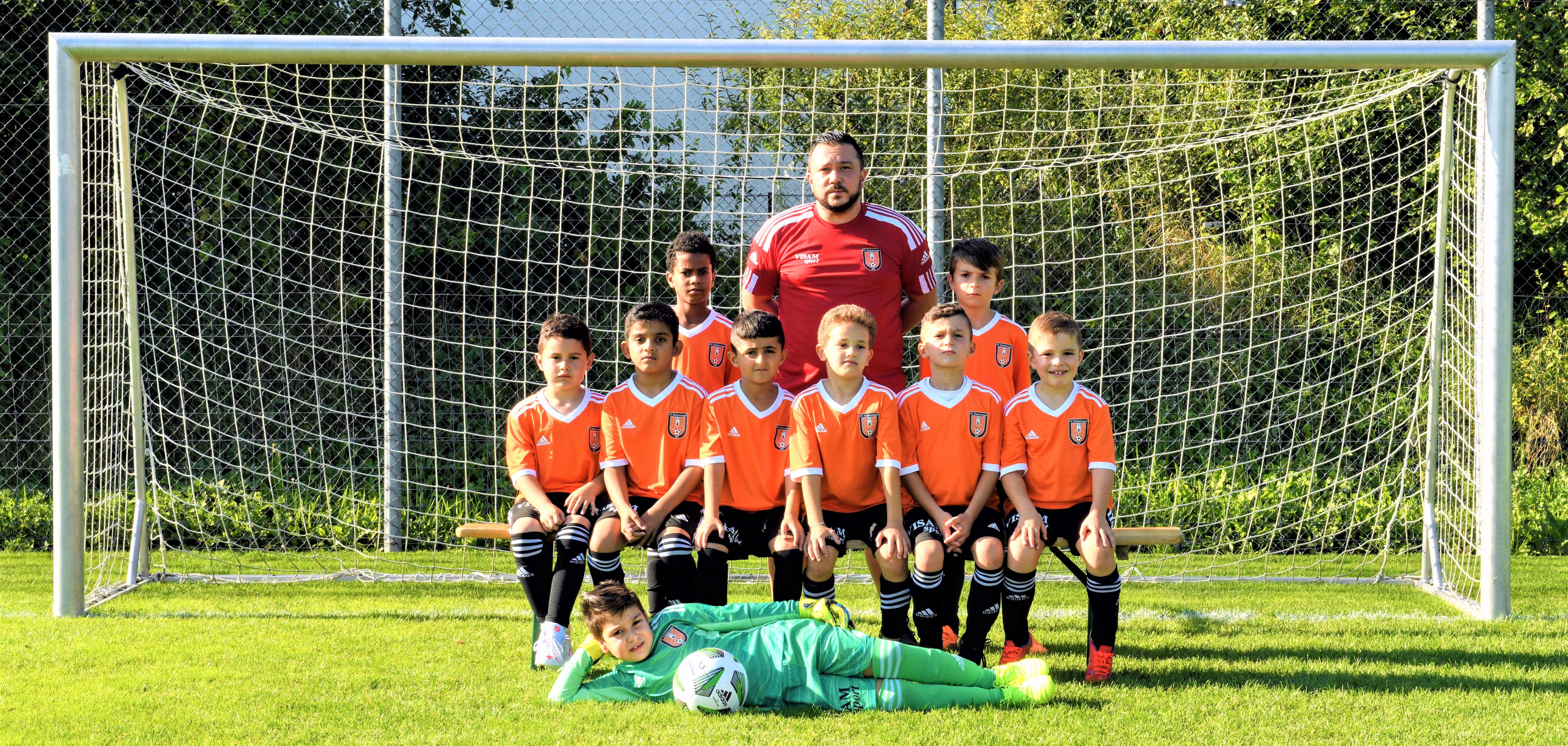 FC Kaiseraugst Fc Junioren