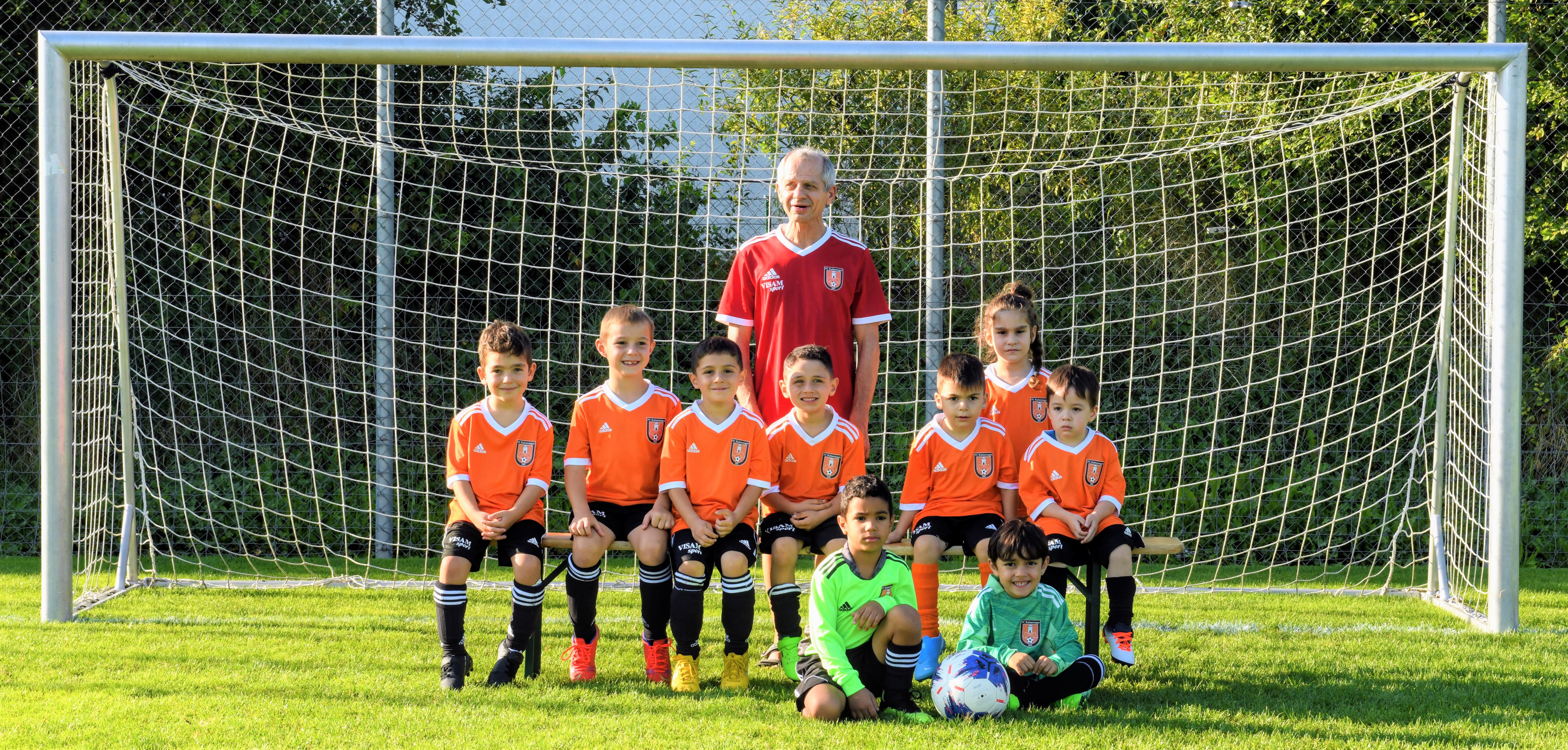 FC Kaiseraugst Gb Junioren