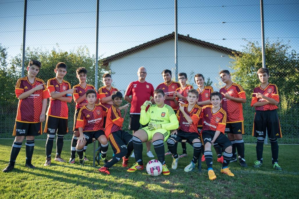 Junioren C 2016 2017 2